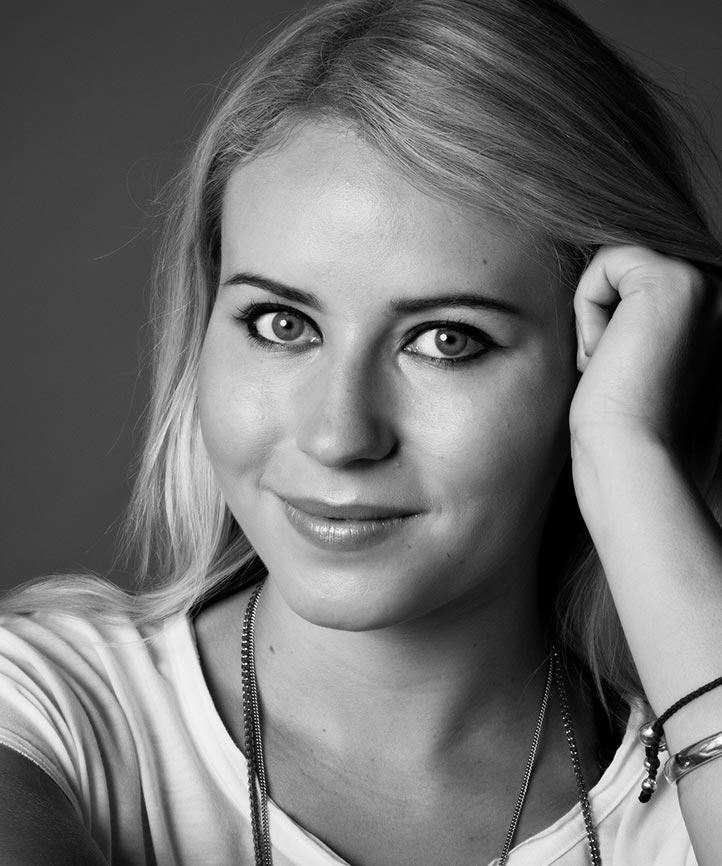 Melissa Bourne