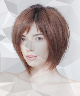 Mid-length Safety Razor Haircut