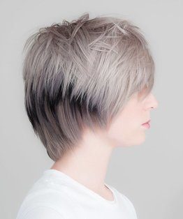 Uniform Layer Haircut