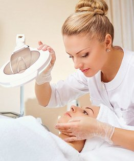 Factors to consider when performing beauty therapy treatments video