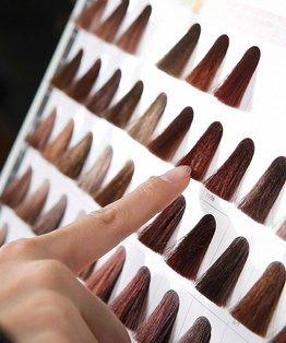 Colour Theory - Colour Choice