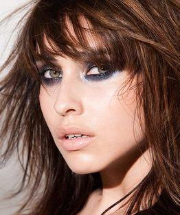 Balayage Variation For Dark Hair Colouring Tutorial