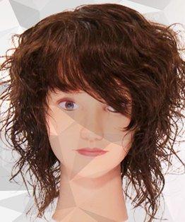 Razor Haircut