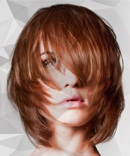 Pure Golden Tones Hair