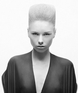 How To Do A Feminine Flat Top Hairstyle