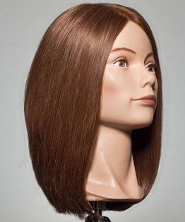 How to cut an A-Line Long Layered Bob