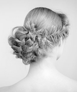 How To Do A Braid Variations Chignon Video Tutorial