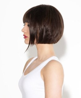 How To Do A Bob With Undercut