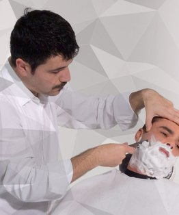 Traditional Beauty Wet Shave