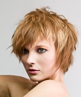 Caramel blonde hair colours