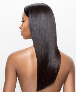 Keratin Smoothing Application Part 1
