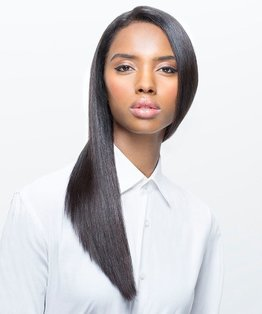 Keratin Smoothing Application Part 2