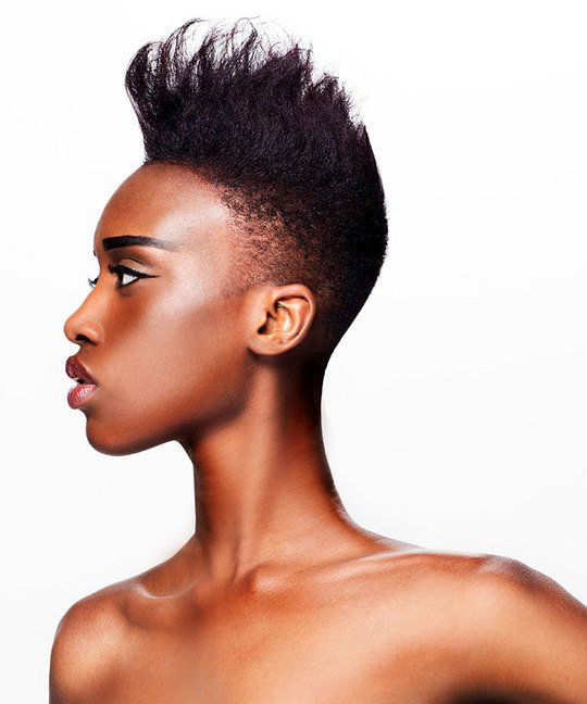Afro Caribbean Hair Tint
