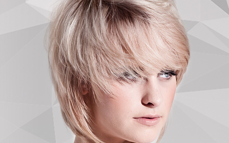 How To Do A Round Layer Variation Haircut