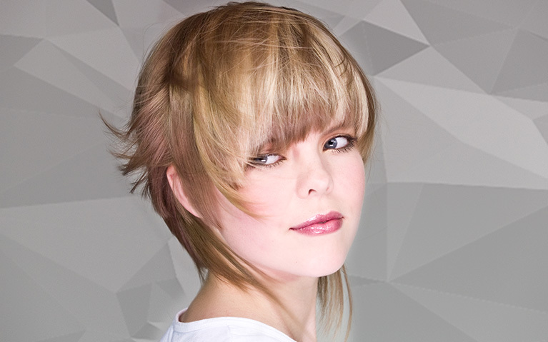 Learn To Cut Short Hair With Lee Stafford