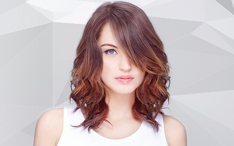 How To Do An Increased Layer Haircut