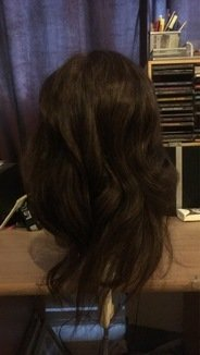 How To Style A Flat Wave Using Flat Irons