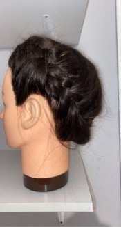 How To Do A Fishtail and French Plait