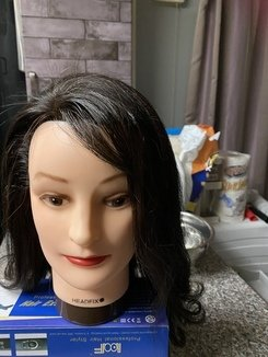 How To Do Taped Weft Hair Extensions Tutorial