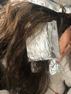 How To Do Classic Foil Highlights