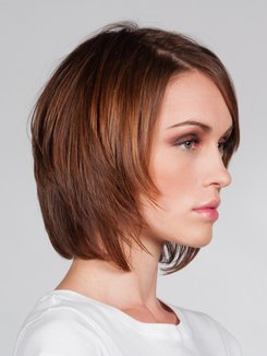 How to do a mid-length layered haircut