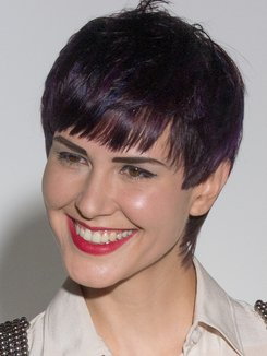 How To Do A Short Square Layered Haircut
