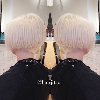 How To Do A Graduated Bob Haircut Tutorial