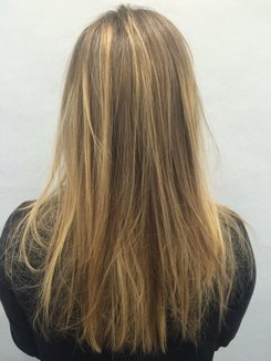 How To Do The Flip Chop Haircut Tutorial