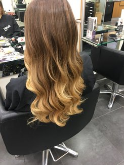 Balayage With A Spatula Video Tutorial