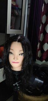 Long Layer Variation Haircut Tutorial Video